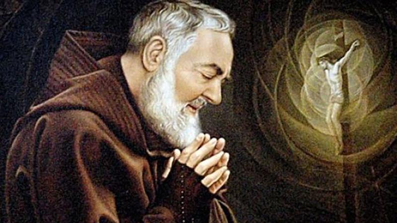 Modlitwy Św. Ojca Pio