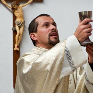 Ojciec Ludwik Maria od Krzyża Kordoń